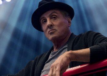 Personagem de Sylvester Stallone é revelado em O Esquadrão Suicida