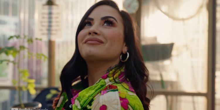 """Demi Lovato divulga o esperado single """"Dancing With The Devil"""""""