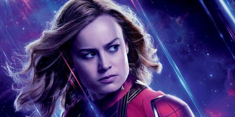 Capitã Marvel 2 inicia suas gravações na próxima semana