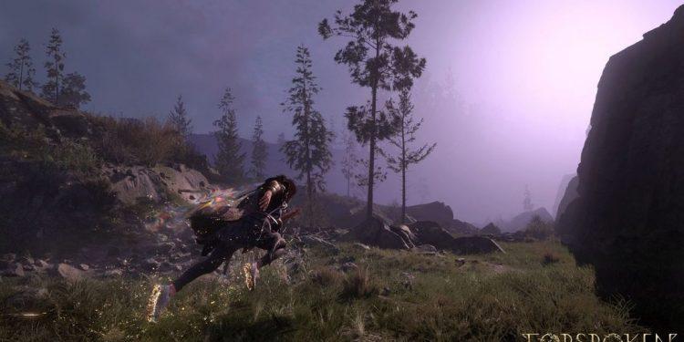 Forspoken, novo game da Square Enix, é confirmado para 2022