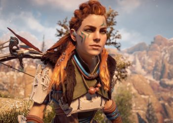 Horizon Zero Dawn estará gratuito no PlayStation 4 em abril
