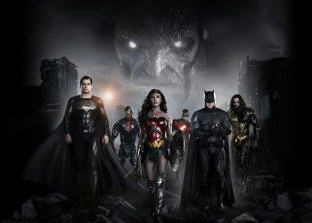 Liga da Justiça de Zack Snyder [Crítica]