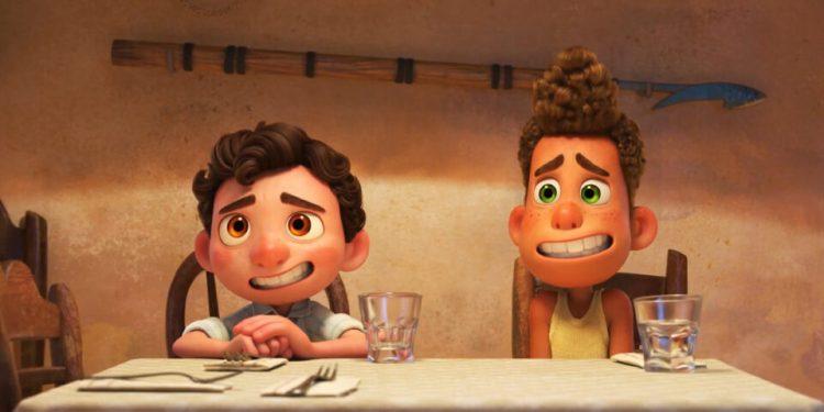Luca   Animação da Pixar será lançado exclusivamente no Disney+