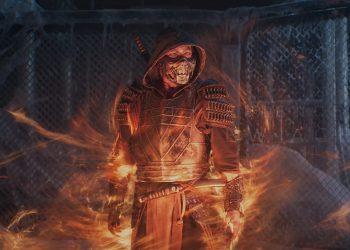 Novo filme de Mortal Kombat é adiado para Maio no Brasil