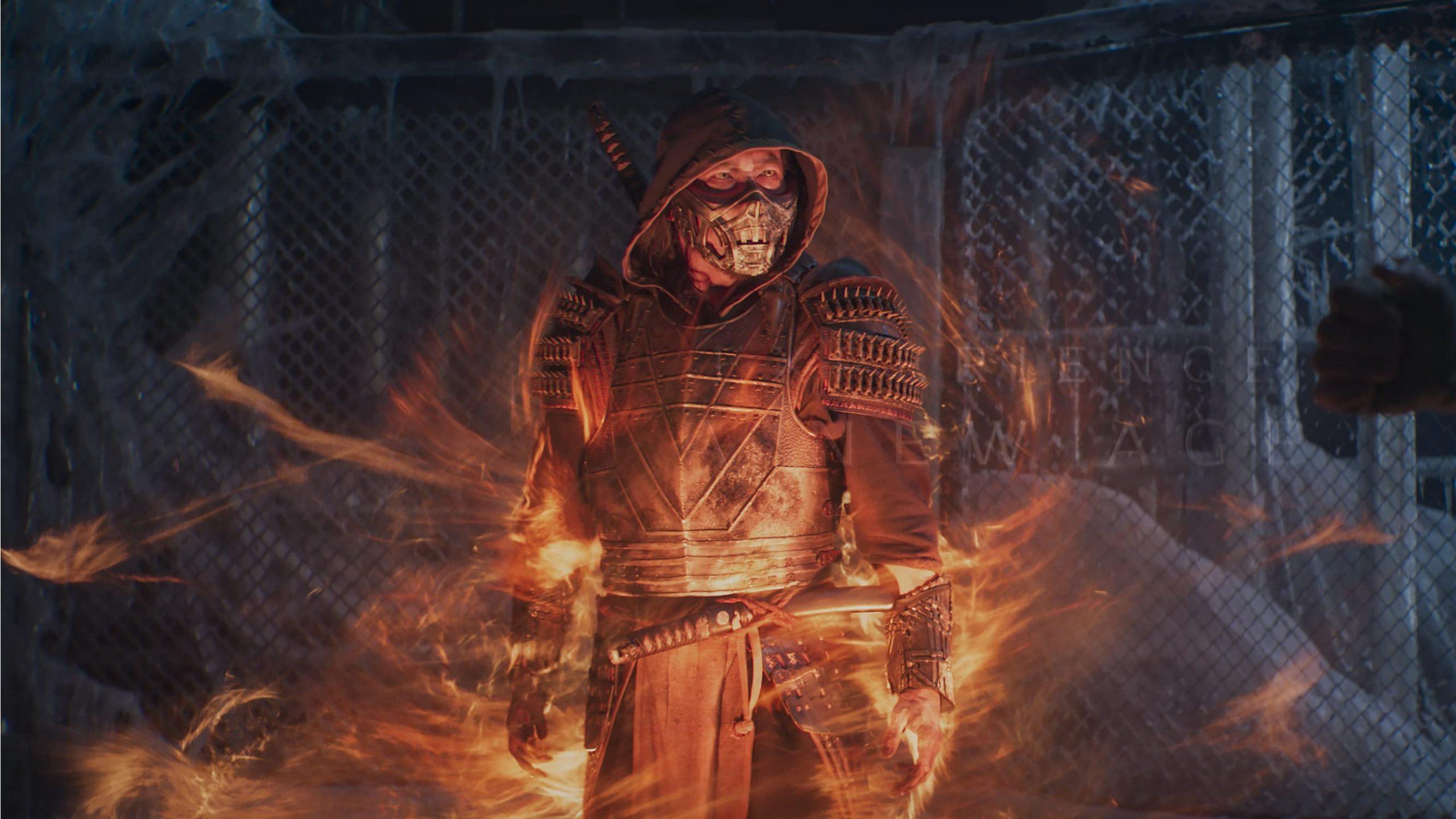 Mortal Kombat | Novo filme é adiado para Maio no Brasil