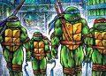 Ler é Bom, Vai! Tartarugas Ninja: Coleção Clássica Vol. 2