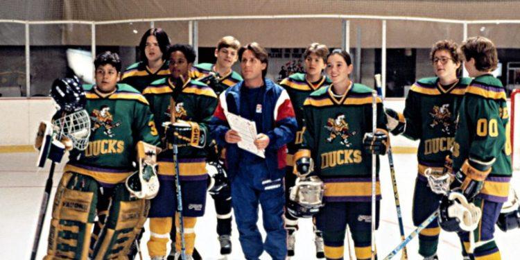 Virando o Jogo dos Campeões terá o retorno dos Mighty Ducks originais