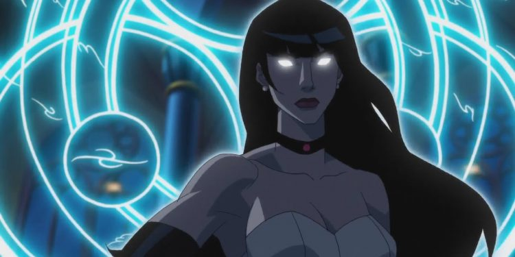 Zatanna   Filme da heroína será escrito por Emerald Fennell