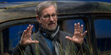The Talisman O Talismã com Steven Spielberg