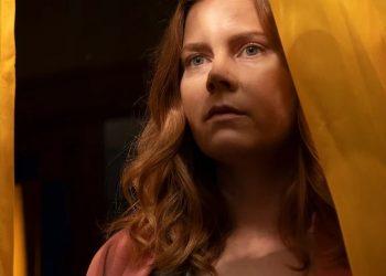 A Mulher na Janela com Amy Adams