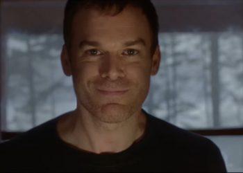 Dexter novo teaser com Michael C. Hall