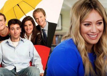 Hilary Duff em How I Met Your Father