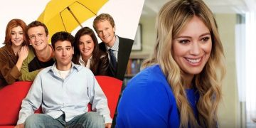 Hilary Duff em How I Met Your Father