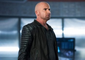 Legends of Tomorrow | Dominic Purcell