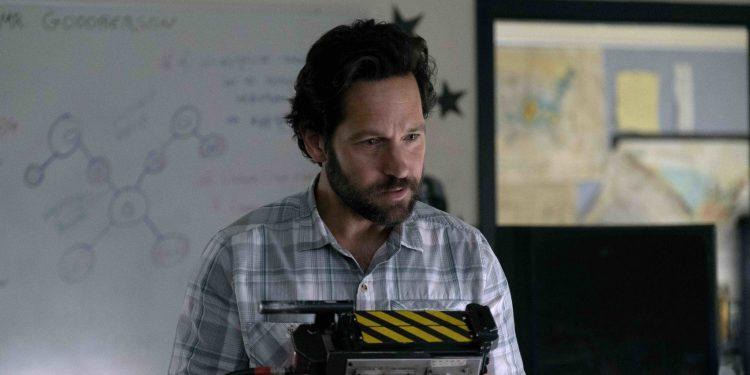 Ghostbusters: Mais Além revela cena com Paul Rudd