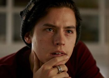 Moonshot Cole Sprouse