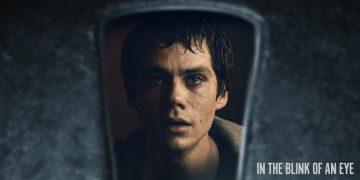 flashback filme com Dylan O'Brien