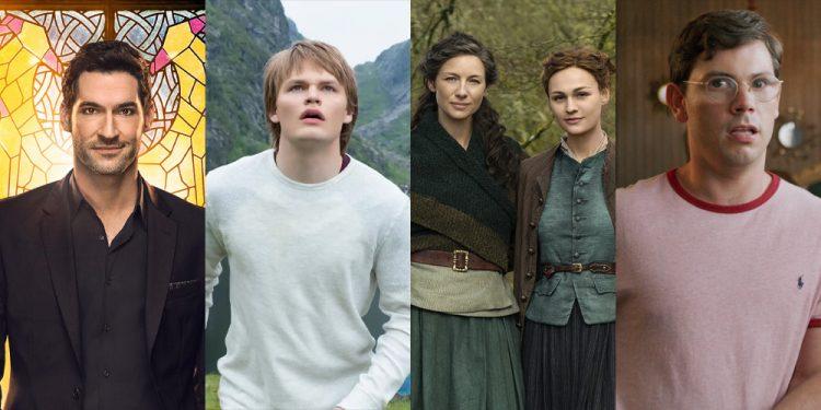 Em maio na Netflix: Lucifer, Ragnarok, Outlander e mais