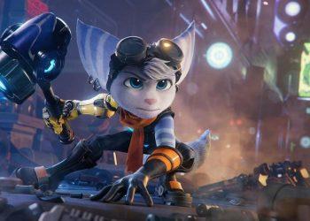 Ratchet & Clank: Rift Apart revela nova personagem em trailer do game