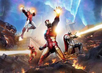 Marvel's Avengers | Evento Tachyon Anomaly começa hoje; veja o trailer
