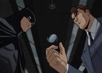 Animação de Batman: O Longo Dia das Bruxas ganha primeiro trailer