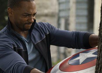 Capitão América 4 está em desenvolvimento, diz site