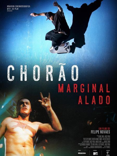 Chorão: Marginal Alado | Crítica |