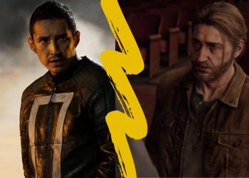 Gabriel Luna vai interpretar Tommy na série The Last of Us