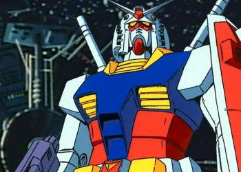 Gundam | Live-action da Netflix será dirigido por Jordan Vogt-Roberts