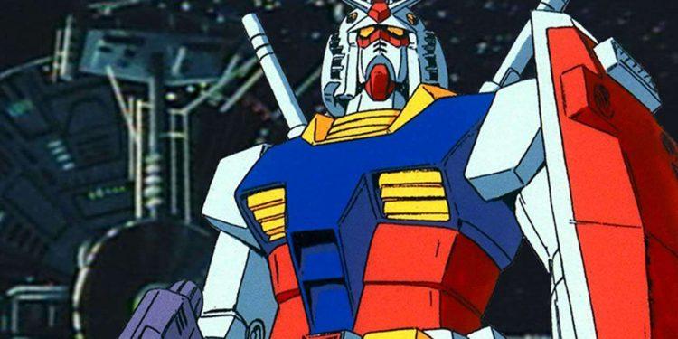 Gundam   Live-action da Netflix será dirigido por Jordan Vogt-Roberts