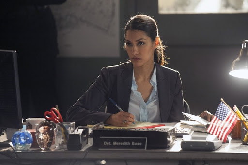 Janina Gavankar será personagem inédita no filme de Borderlands