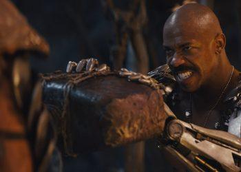 Mortal Kombat ganha vídeo dos bastidores e revela novas cenas