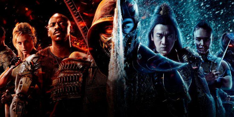 Mortal Kombat | Tema clássico ganha nova versão para o filme