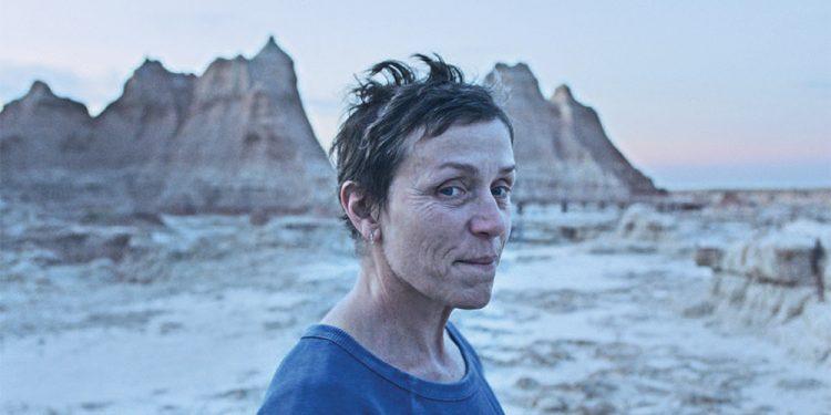 BAFTA 2021 | Nomadland confirma seu favoritismo ao Oscar
