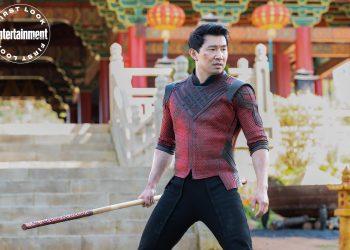 Shang-Chi e a Lenda dos Dez Anéis ganha primeiro cartaz e trailer
