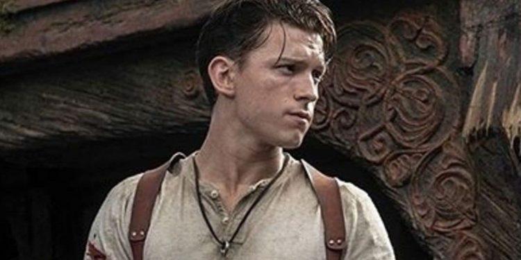 Uncharted | Filme estrelado por Tom Holland é adiado em uma semana