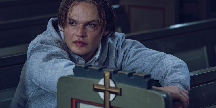 Ragnarok segunda temporada na Netflix