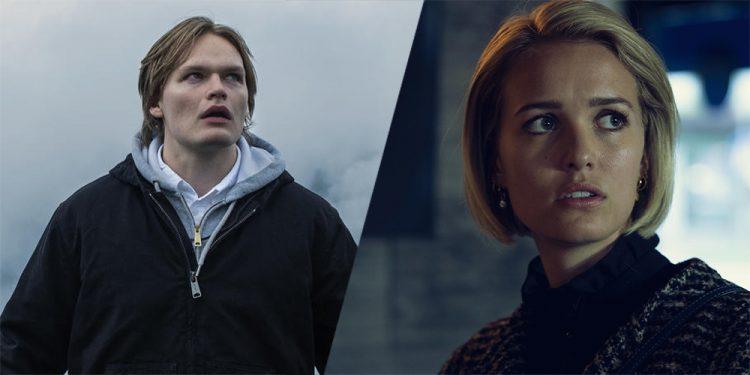 Segunda temporada de Ragnarok da Netflix