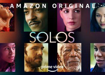Elenco de Solos do Amazon prime video