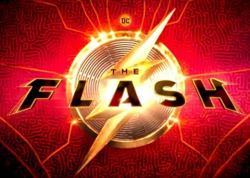 The Flash o filme