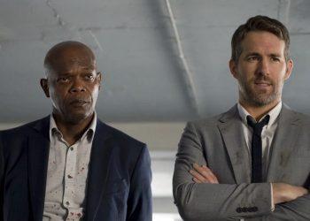 Dupla Explosiva 2 com Ryan Reynolds e Samuel L. Jackson