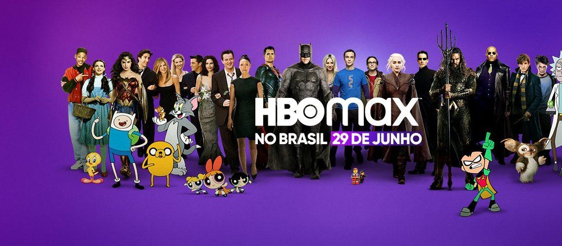 HBO MAX CAPA