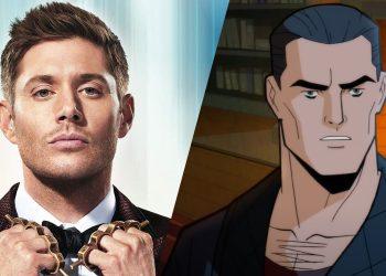 Jensen Ackles Batman: O Longo Dia das Bruxas