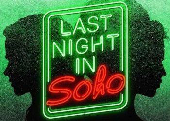 Noite Passada em Soho