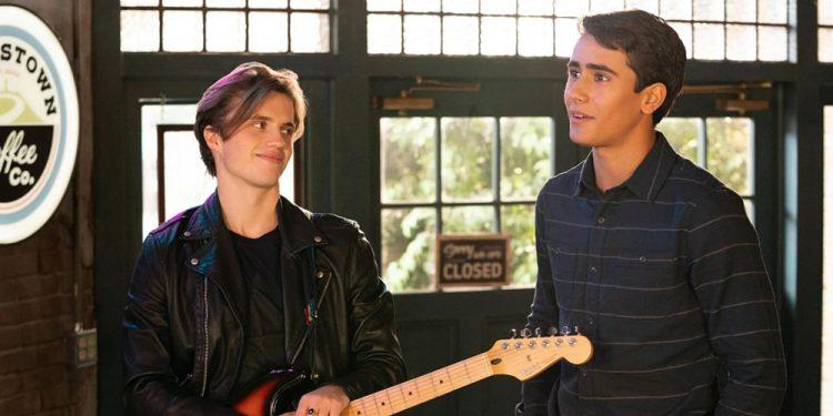 Love, Victor segunda temporada