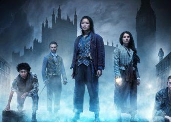 Os Irregulares de Baker Street na Netflix