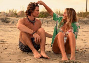 Outer Banks 2ª temporada da Netflix