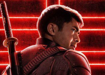 G.I. Joe Origens: Snake Eyes   Primeiro trailer