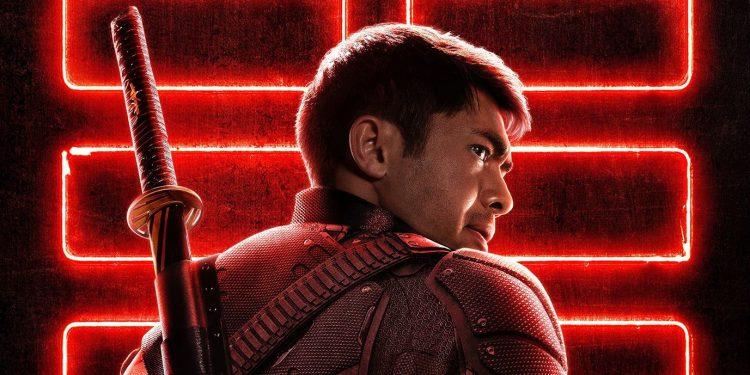 G.I. Joe Origens: Snake Eyes | Primeiro trailer