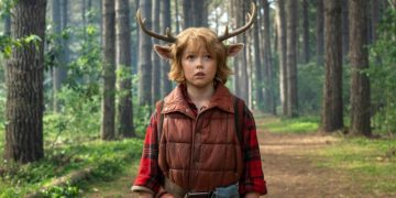 Sweet Tooth estreia na Netflix